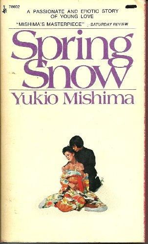 9780671786021: Title: Spring Snow
