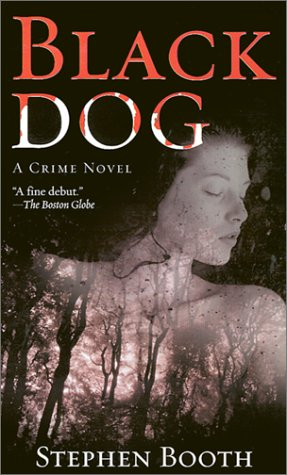 9780671786045: Black Dog (Ben Cooper and Diane Fry, Book 1)