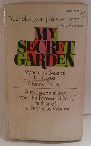 9780671786069: My Secret Garden