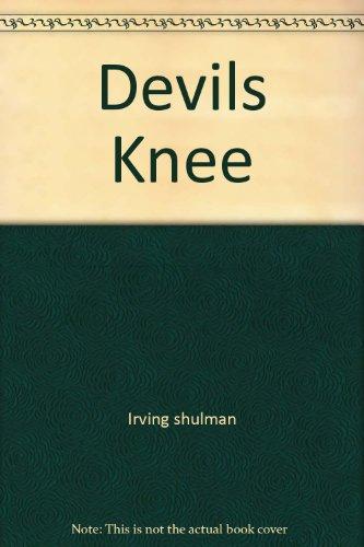 9780671786083: Devils Knee