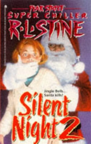 9780671786199: Silent Night 2 (Fear Street Super Chillers, No. 5)