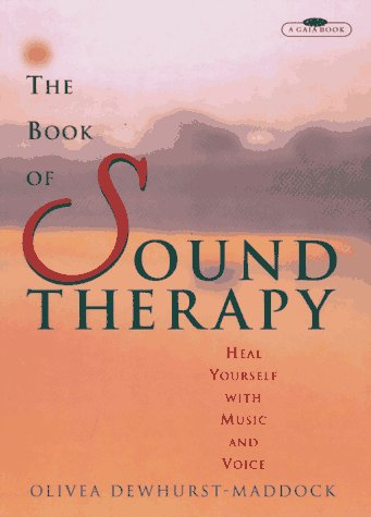9780671786397: Book of Sound Therapy