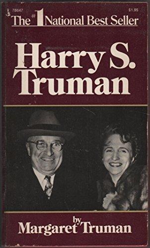 9780671786472: Harry S Truman