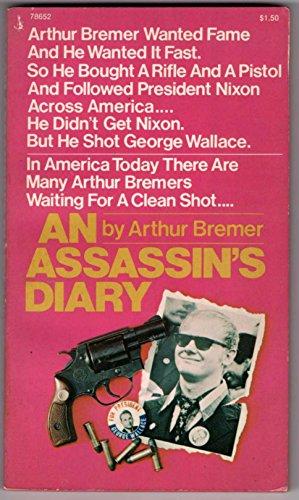 9780671786526: An Assassin's Diary