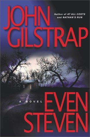 9780671786663: Even Steven: A Novel