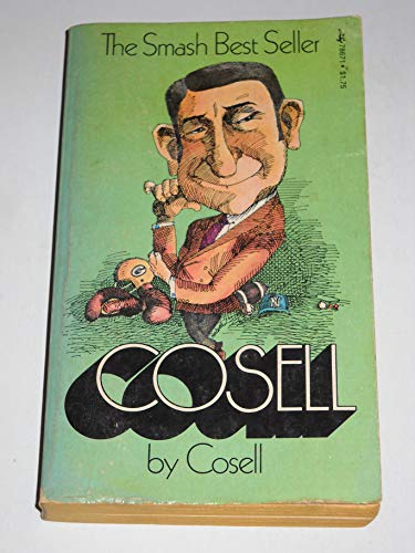 9780671786717: Cosell