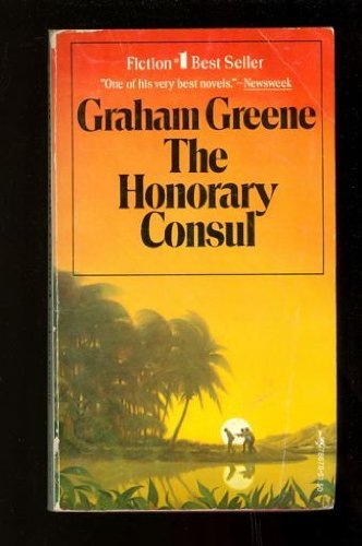 9780671786786: Title: The Honorary Consul