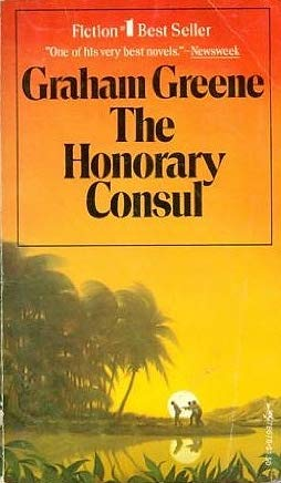 9780671786786: The Honorary Consul