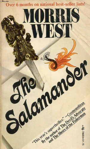 The Salamander (0671786830) by Morris West