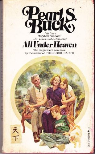 9780671786984: Title: All Under Heaven