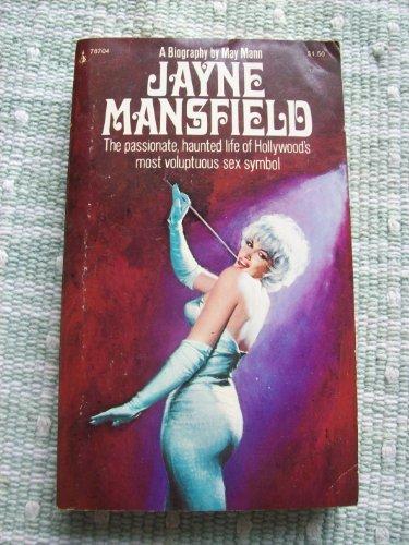 9780671787042: Title: Jayne Mansfield