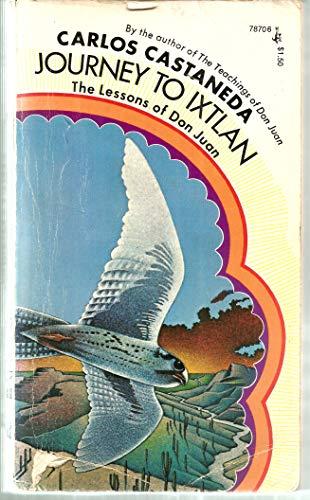 9780671787066: Journey to Ixtlan