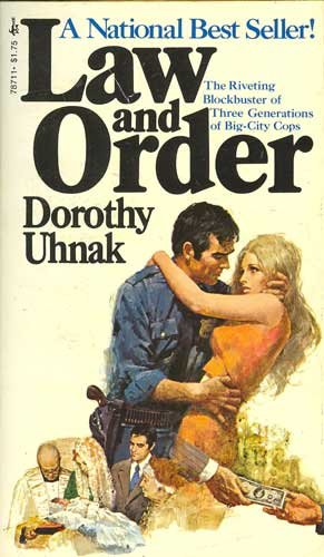 Law and Order: Dorothy uhnak