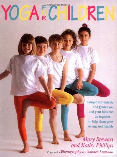 9780671787127: Yoga For Children