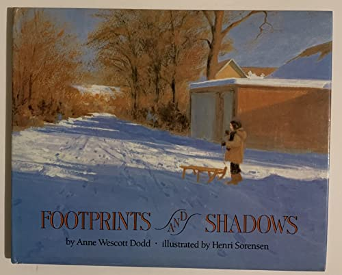 Footprints and Shadows: Dodd