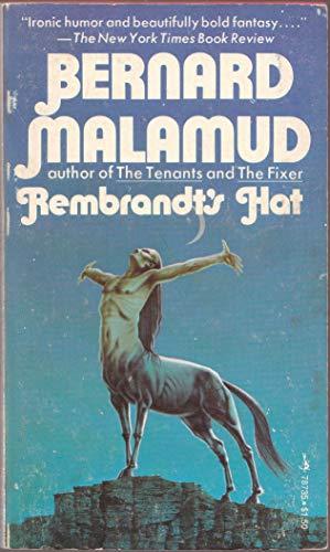 9780671787356: Rembrandt's Hat