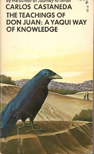 9780671787486: The Teachings of Don Juan: A Yaqui Way of Knowledge