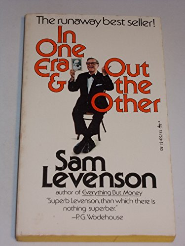 In One Era and Out the Other: Levenson, Sam