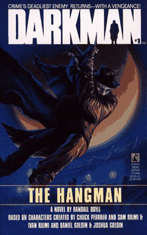 9780671787646: The HANGMAN (DARKMAN 1)