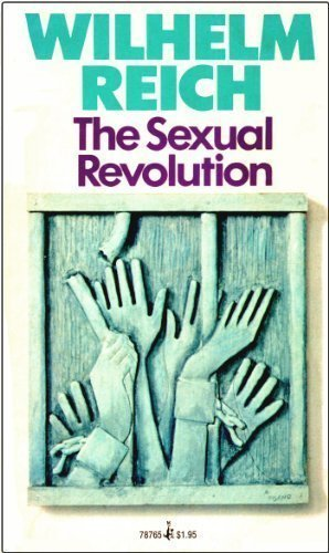 9780671787653: The Sexual Revolution