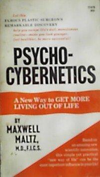 9780671787707: Psycho-Cybernetics