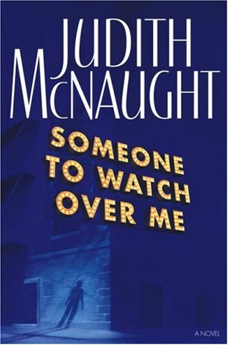 9780671787882: Someone to Watch over ME