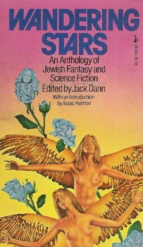 9780671787899: Wandering Stars, an Anthology of Jewish Fantasy and Science Fiction