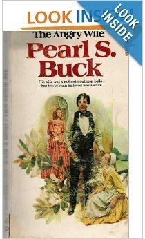 Angry Wife: Pearl S. Buck