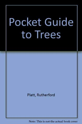 Pkt Gd Trees (9780671788070) by Rutherford platt