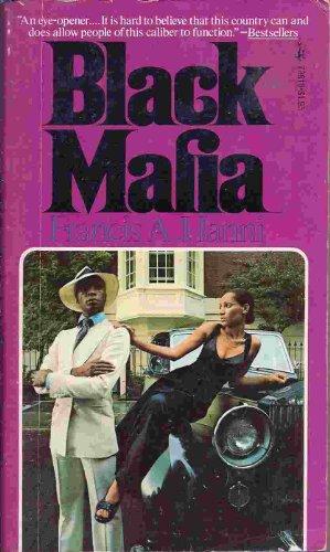 9780671788186: Black Mafia