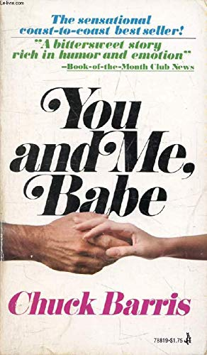 9780671788193: You and Me Babe
