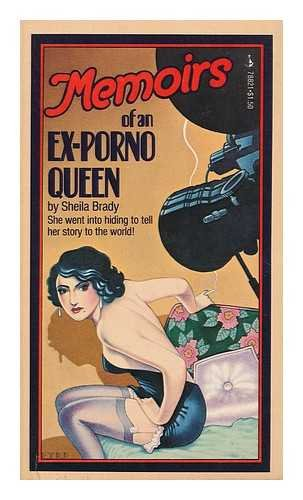 9780671788216: Memoirs of an Ex-Porno Queen
