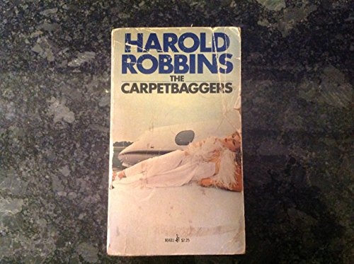 9780671788384: The Carpetbaggers