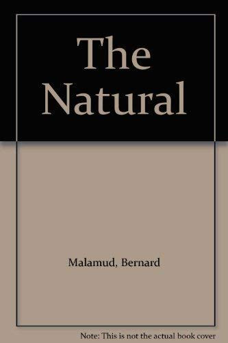 9780671788582: The Natural