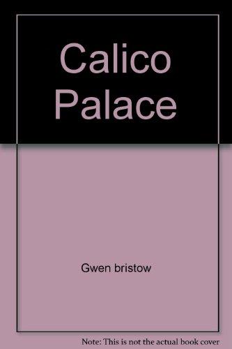 9780671788612: Calico Palace