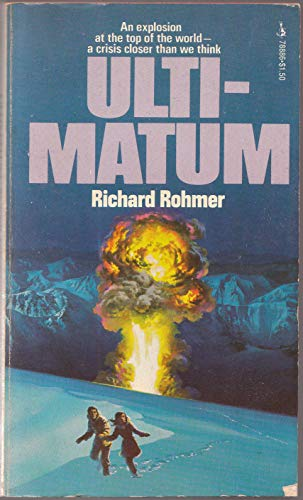 Ultimatum (9780671788865) by Richard Rohmer