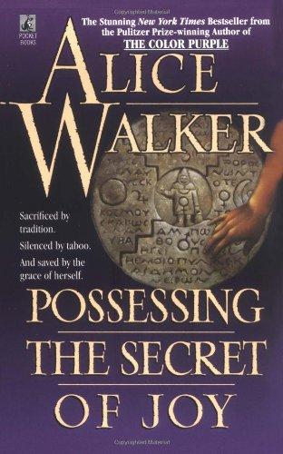 9780671789428: Possessing the Secret of Joy