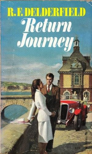 Return Journey (0671789597) by R. f. delderfield