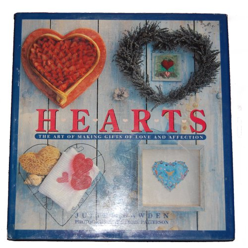 9780671789602: Hearts: The Art of Making Gifts of Love and Affection
