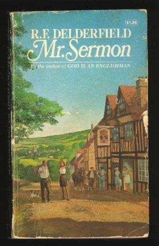 9780671789794: Mr Sermon