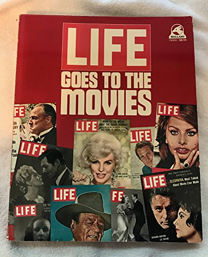 9780671790004: Life Goes to the Movies