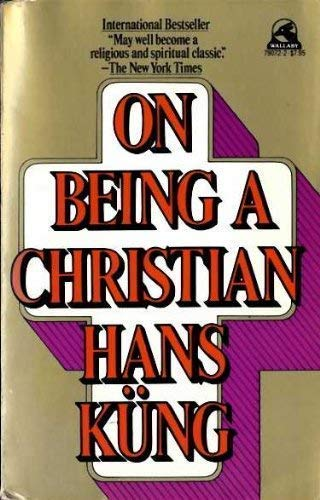 9780671790103: On Being a Christian