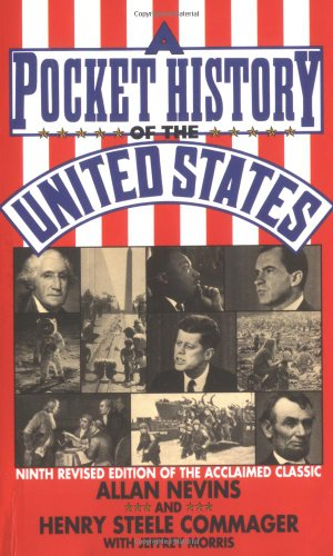 9780671790233: A Pocket History of the United States (Académique)