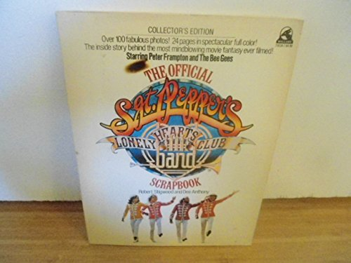 Official Sgt Peppers Lonely Scrapbook: Robert Stigwood