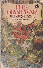 The Grail War: Monaco, Richard