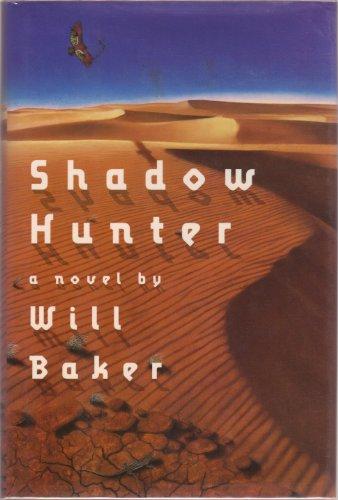 Shadow Hunter: Baker, Will