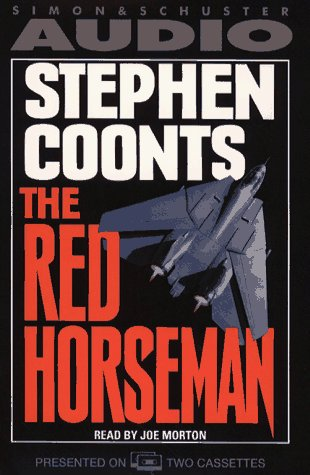 The Red Horseman: Coonts, Stephen (