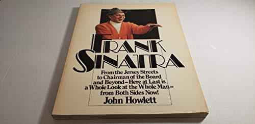 9780671790943: Frank Sinatra