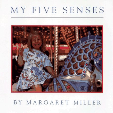 9780671791681: My Five Senses