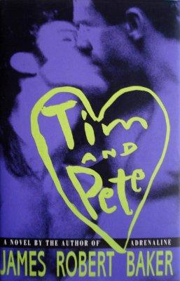 9780671791841: Tim and Pete: A Novel